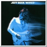 Jeff Beck: Wired. LP.