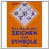 Schwarz-Winklhofer/Biedermann: Das Buch der Zeichen und Symbole