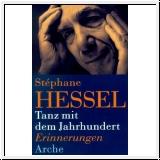 Hessel: Tanz mit dem Jahrhundert. Erinnerungen