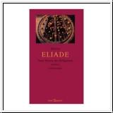 Eliade: Vom Wesen des Religiösen