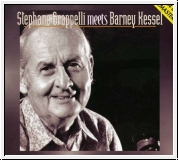 Stéphane Grapelli meets Barney Kessel. CD