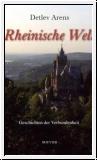 Arens: Rheinische Welt. Geschichten der Verbundenheit.