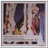 Barney Kessel: Blues for a playboy. CD