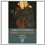 Borges: Kabbala und Tango