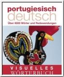 Visuelles Wörterbuch: Portugiesisch-Deutsch