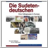 Badenheuer: Die Sudetendeutschen. Eine Volksgruppe in Europa