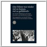 Neitzel/Welzer/Gudehus (Hg.): Der Führer war wieder viel zu hum