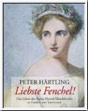 Härtling: Liebste Fenchel!