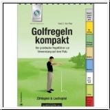 Ton-That: Golfregeln kompakt 2012-2015
