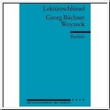Schede: Lektüreschlüssel - Georg Büchner: Woyzeck