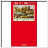 Richter: Goethe in Neapel