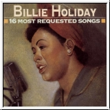 Billie Holiday: 16 most requested songs. CD