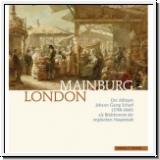 Huber: Mainburg-London. Der Altbayer Johann Georg Scharf als Bil