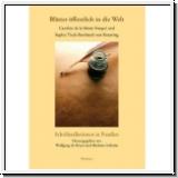 de Bruyn/Gribnitz(Hg.): Blätter öffentlich in die Welt