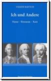 Bartsch: Ich und Andere. Hume-Rousseau-Kant
