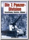 Von Manteuffel: Die 7. Panzerdivision.