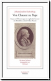 Eschenburg: Von Chaucer zu Pope