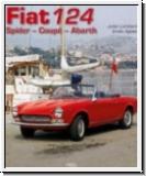 Lombard/Agiato: Fiat 124. Spider-Coupé-Abarth