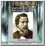 Amilcare Ponchielli: La Gioconda. 3 CD Box
