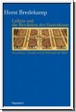 Bredekamp: Leibniz und die Revolution der Gartenkunst