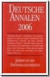 Deutsche Annalen 2006