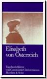 Christomanos: Elisabeth von Österreich