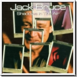Jack Bruce: Shadows in the air. CD (mit Eric Clapton)