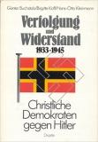 Buchstab/Kaff/Kleinmann: Verfolgung und Widerstand 1933-1945