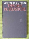 Landau/Lifchitz: Théorie de lélasticité
