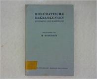 Hochrein (Hg.): Rheumatische Erkrankungen