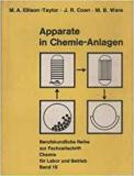 Ellison-Taylor/Coan/Ware: Apparate in Chemie-Anlagen