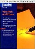 Backhaus/von Münch: Vererben und Erben