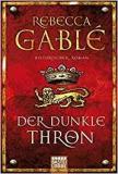 Gablé: Der dunkle Thron