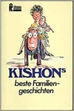 Kishon: Kishons beste Familiengeshcichten