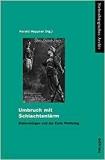 Heppner (Hg.): Umbruch mit Schlachtenlärm