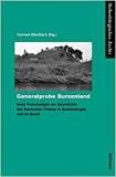 Gündisch (Gg.): Generalprobe Burzenland