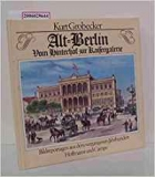 Grobecker: Alt-Berlin