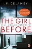 Delaney: The girl before