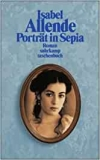 Allende: Porträt in Sepia