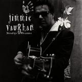 Jimmie Vaughn: Strange pleasure CD
