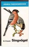 Dr. Creutz: Singvögel