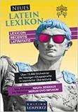 Libraria editoria vaticana (Hg.): Neues Latein Lexikon