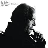 Joe Cocker: The ultimate collection 1968-2003. Doppel-CD.