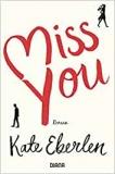 Eberlen: Miss you