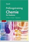 Zeeck, Grond, Papastavrou: Chemie für Mediziner - Prüfungstraining