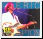 Marc Roberty: Eric Clapton. CD Books