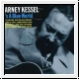 Barney Kessel: It's a blue world. CD