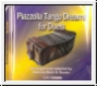Astor Piazzola tango dreams for duets. CD