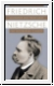Appel: Friedrich Nietzsche. Wanderer und freier Geist.