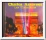 Aznavour: Les comediens. CD